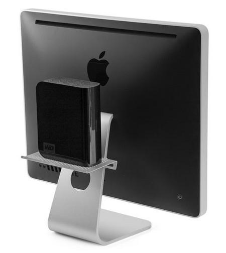 TwelveSouth BackPack Adjustable Shelf for iMac