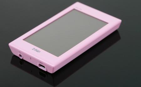 i-muz MU-959 'Vibe Touch' PMP pink