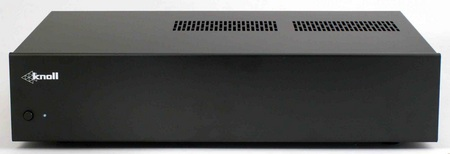knoll systems GSZ44 Eco-System Controller-amplifier