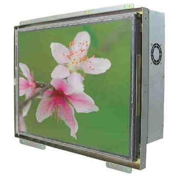 AIS OF15IA7T-C3 Touchscreen Panel PC