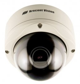 Arecont Vision AV3135 Dual Sensor H.264 Day Night Camera