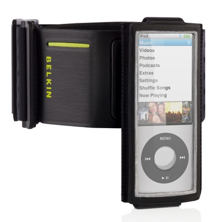 Belkin FastFit for iPod nano (F8Z516tt064)