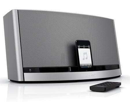 Bose SoundDock 10 Digital Music System for iPod