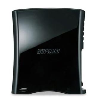 Buffalo DriveStation HD-HXU3 USB3.0 External Hard Drive