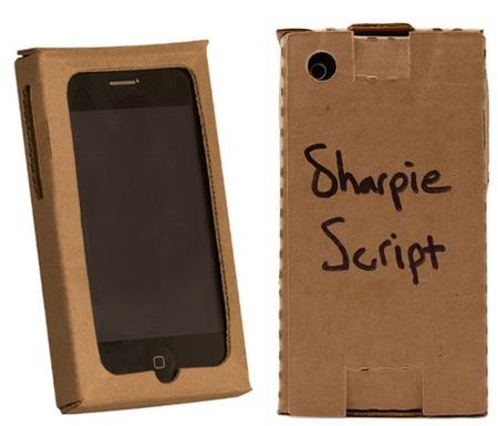 Case-Mate iPhone 3G Recession Case