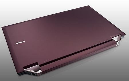 Dell Latitude Z - Thinnest, Lightest 16-inch Notebook 2
