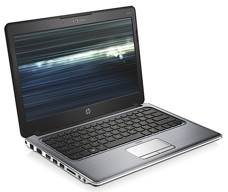 HP Pavilion dm3 Notebook 2