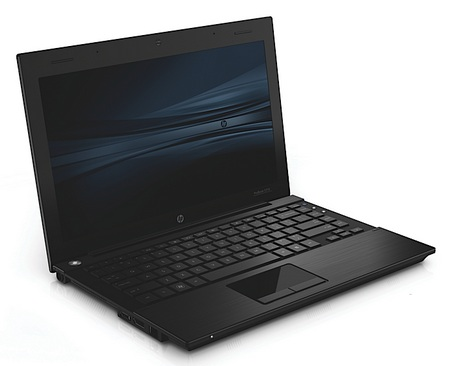 HP ProBook 5310m Business Notebook front
