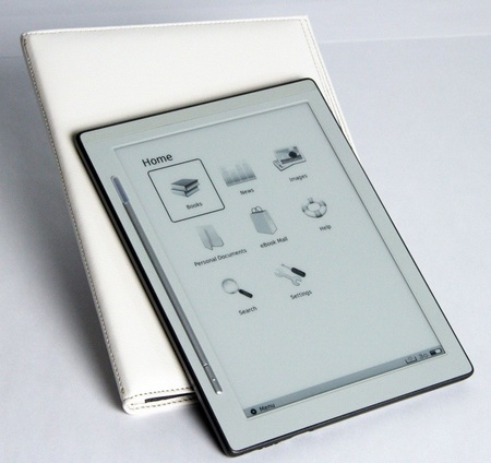 IREX DR800SG 3G e-book Reader