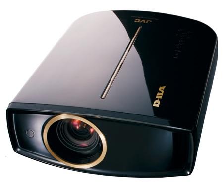 JVC DLA-RS35 D-ILA projector
