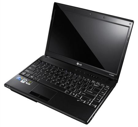 LG WIDEBOOK Notebook Series