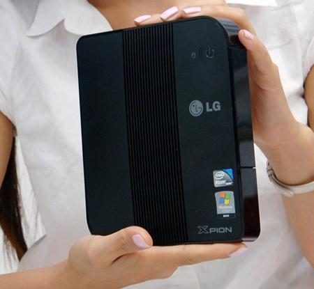 LG XPION X30 Ion Nettop