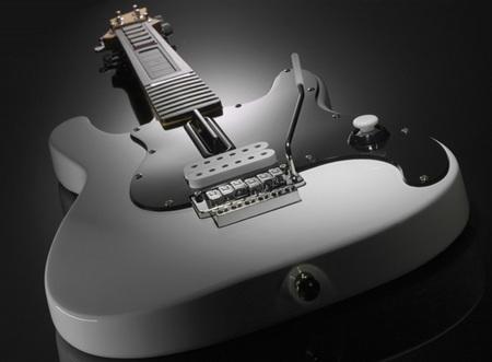 Logitech Wireless Guitar Controller for Wii 1