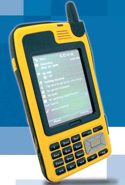 Maxatec HH 8010 Mobile Computing Device