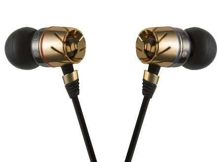 Monster Turbine Pro In-Ear Speakers