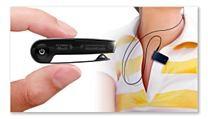Philips GoGear SA018 MP3 player clip