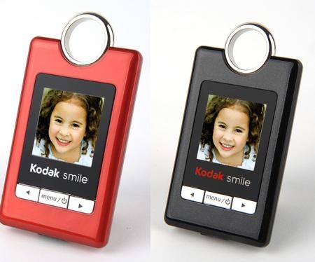 Saker Kodak Smile G150 Digital Photo Keychain
