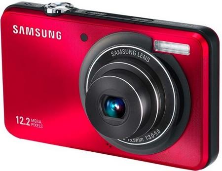 Samsung ST45 Slim Digital Camera