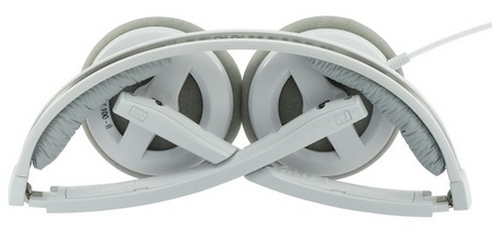 Sennheiser PX 100-II foldable headphones