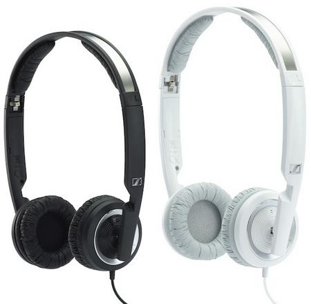 Sennheiser PX 200-II Foldable Headphones