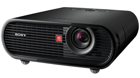 Sony BRAVIA VPL-BW7 3LCD Home Cinema Projector