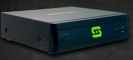 Spawn Labs HD-720 allows remote console gaming