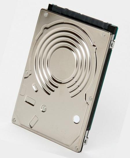 Toshiba MK6465GSX 2.5-inch 640GB Hard Drive