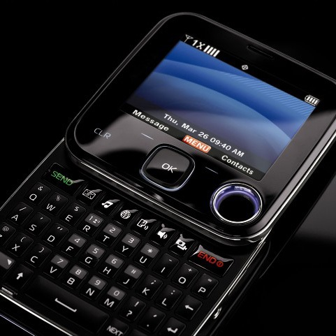 Verizon Nokia 7705 Twist gets QWERTY 2