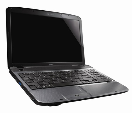 Acer Aspire 5738DG-6165 3D Notebook PC