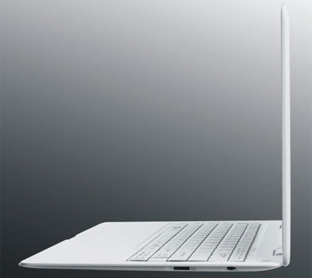 Airis Praxis Slim Air - Another Macbook Air alike
