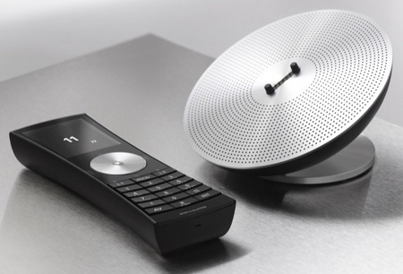Bang & Olufsen BeoCom 5 Phone System 2