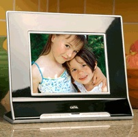 CEIVA Pro 80 Digital Photo Frame with WiFi