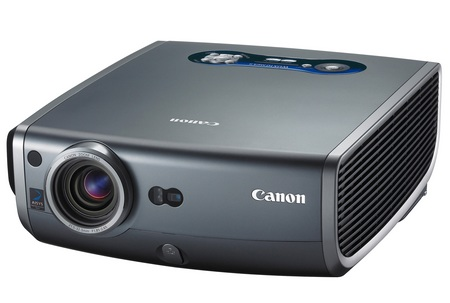 Canon REALiS WUX10 Mark II  Multimedia Projector