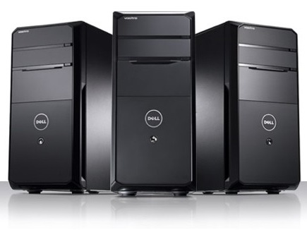 Dell Vostro 430 Business Mini Tower Desktop