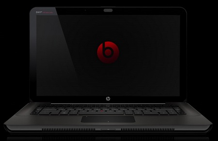 HP Envy 15 Beats Limited Edition Notebook