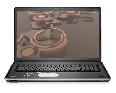 HP Pavilion dv8-1000 Core i7 Entertainment Notebook
