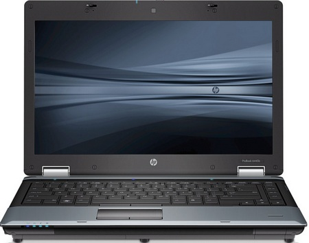 HP ProBook 6445b and ProBook 6545b Affordable Notebooks