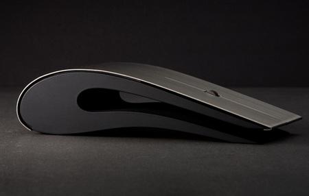 Intelligent Design Titanium Mouse 3