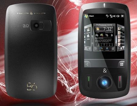 Kempler & Straus Billionair 6 WM Smartphone