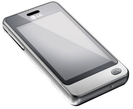 LG GD510 Pop Touchscreen Phone