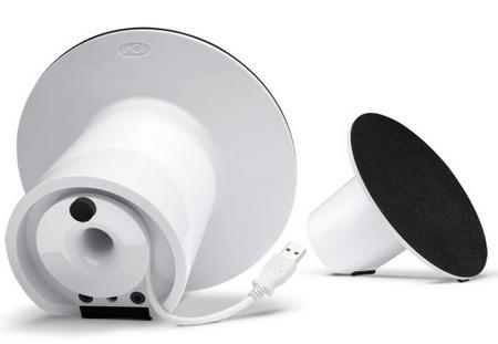 LaCie Sound2 Speakers