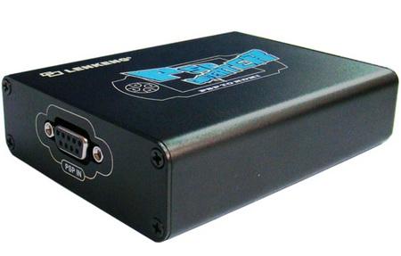 Lenkeng LKV8000 PSP to HDMI Converter