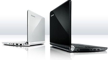 Lenovo IdeaPad S12 ION Version