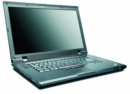 Lenovo ThinkPad SL410 and SL510 Get Windows 7