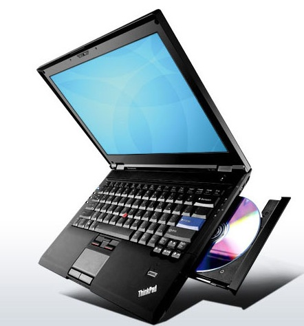 Lenovo Thinkpad SL410 and SL510 Notebooks