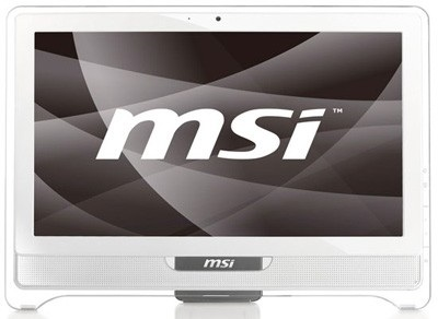 MSI Wind Top AE2220 series All-in-one PC