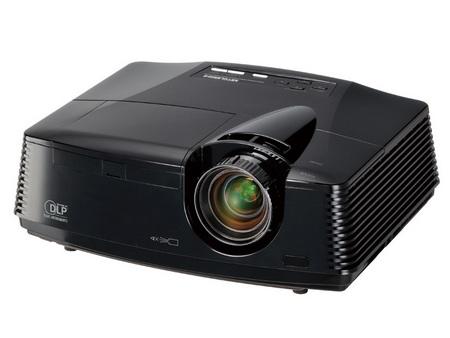 Mitsubishi LVP-HC3800 Full HD Projector