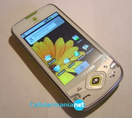 Samsung Spica Galaxy Lite i5700