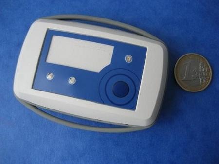 Sensaris MoveIt Senspod 6 axis wireless wearable motion sensor