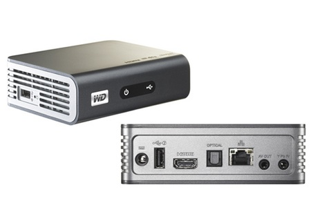 WD TV Live HD Media Player Now Official | iTech News Net